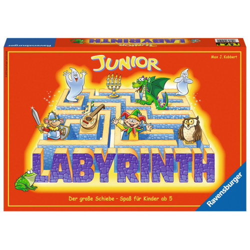 Ravensburger Labirint Junior