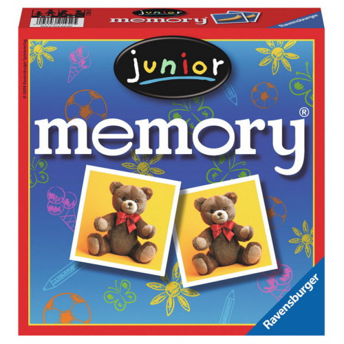 Ravensburger Memory junior