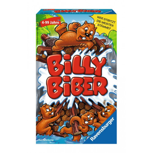 Ravensburger Bober Billy, mini