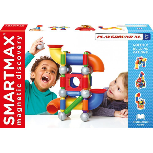 Smart Max Playground XL SMX 515 EOL