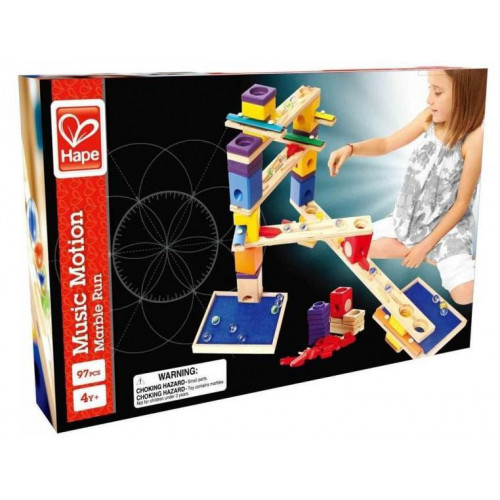 Hape QUADRILLA - Glasbeni set