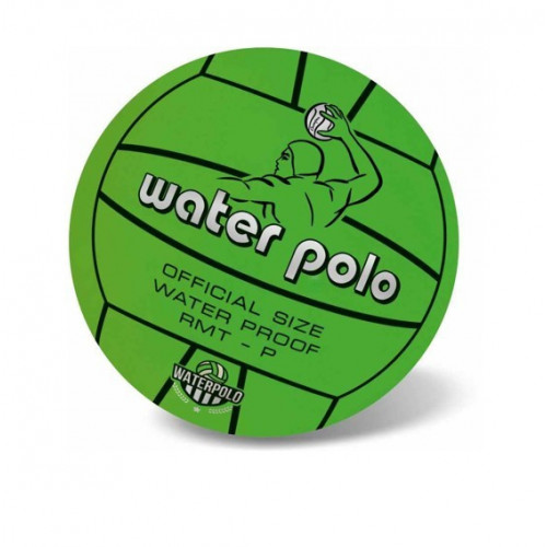 Star žoga WATER POLO, 21cm