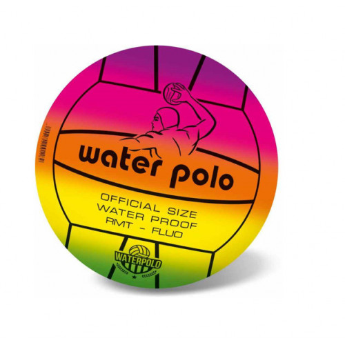 Star Žoga WATER POLO FLUO, 21cm