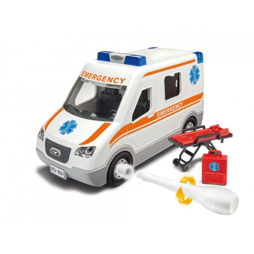 JUNIOR KIT Ambulance - 180 EOL