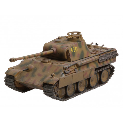 """PzKpfw V """"Panther"""" Ausf.G  - 090"""