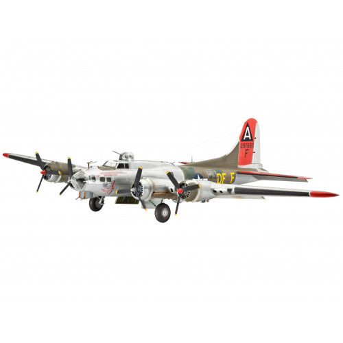 B-17G Flying Fortress  -  180