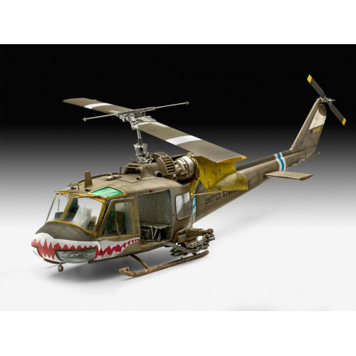 Bell UH-1C  220