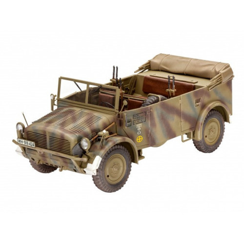 Horch 108 Type 40 - 165 EOL