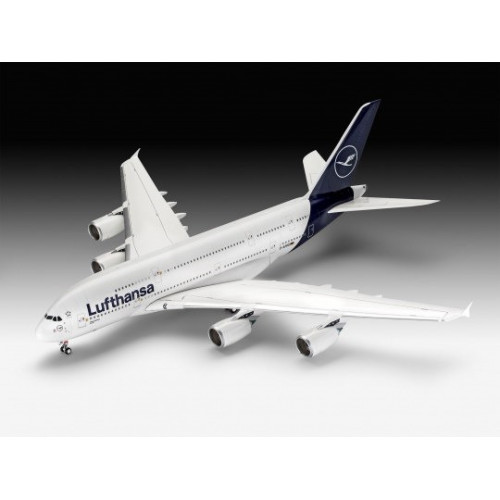 Airbus A380-800 Lufthansa New Livery - 180