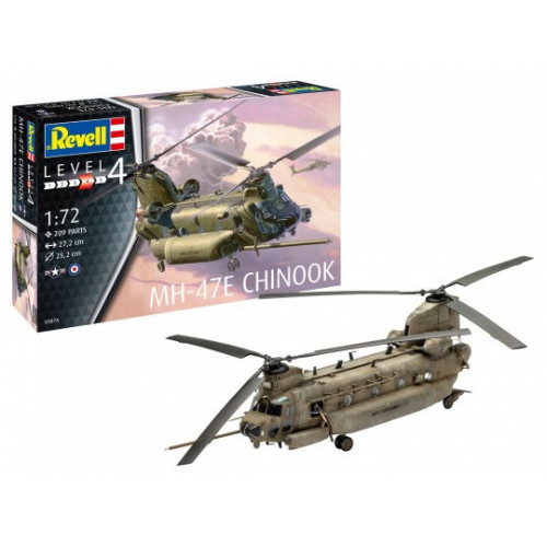 MH-47 Chinook - 150