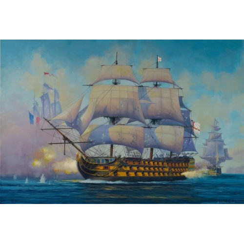 Admiral Nelson Flagship - 075