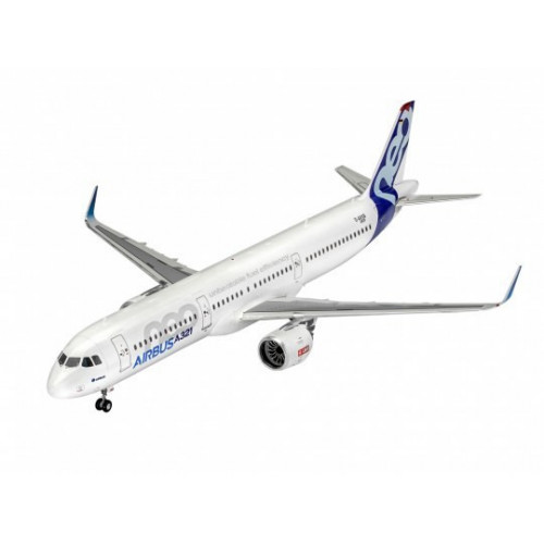Model Set Airbus A321 Neo - 6080