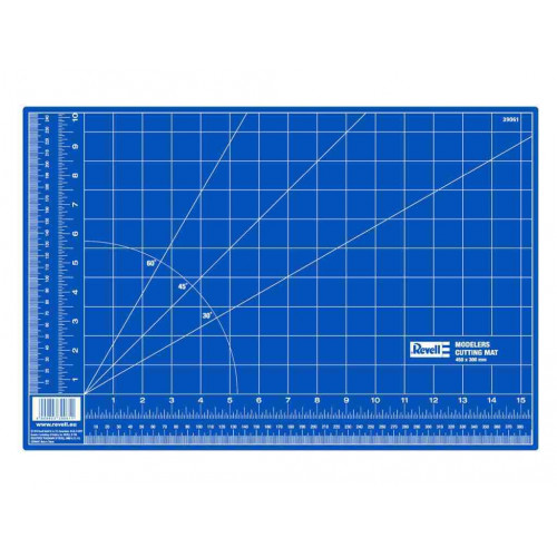 Cutting mat, large
