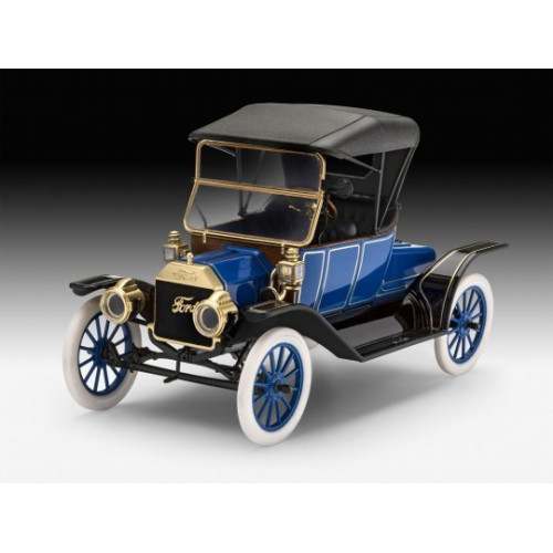 1913 Ford T Modell Roadster (1913) - 180