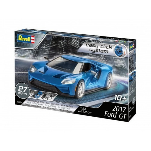 2017 Ford GT - 165