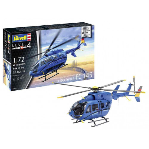 "Model Set Eurocopter EC 145 ""Builder's Choice"" - 6050"
