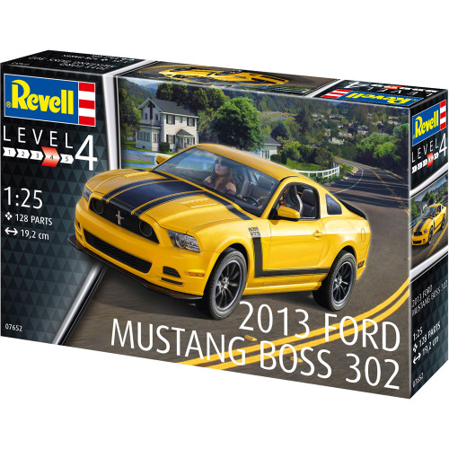 2013 Ford Mustang Boss 302 - 180
