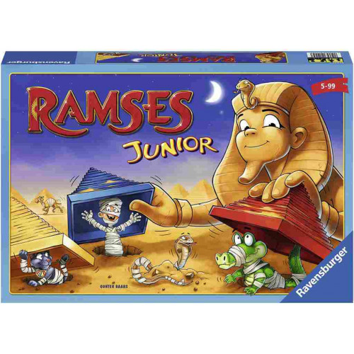 Ravensburger Ramses junior